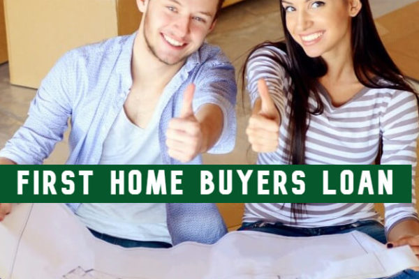 Best First Home Loan In Brisbane