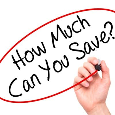 Refinance Your Loan And Save