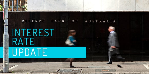 RBA Holds Rates, Due To Low GDP Growth