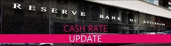 Cash Rate on Hold At 1.5% For 31 Consecutive Months