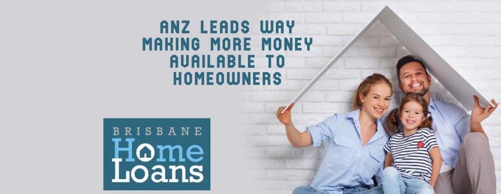 Lenders Make It Easier to Borrow Again!