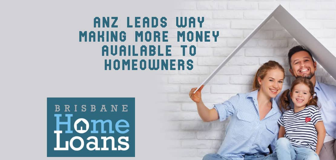 Lenders Make It Easier to Borrow Again!