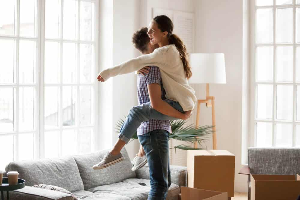 First Home Buyers Club