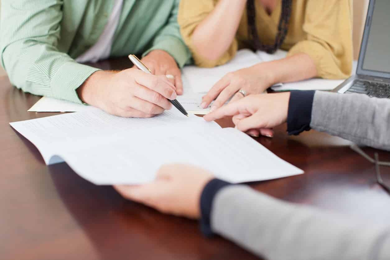 Types Of Purchasing Contracts