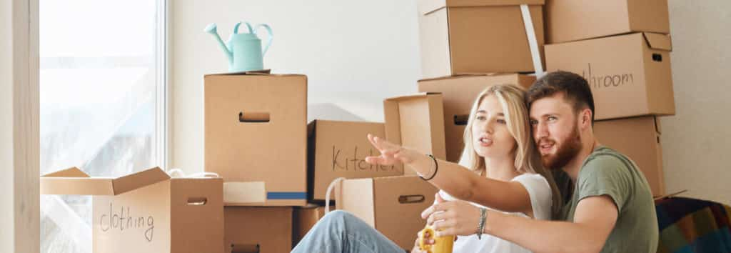 Why Should I Own My Own Home