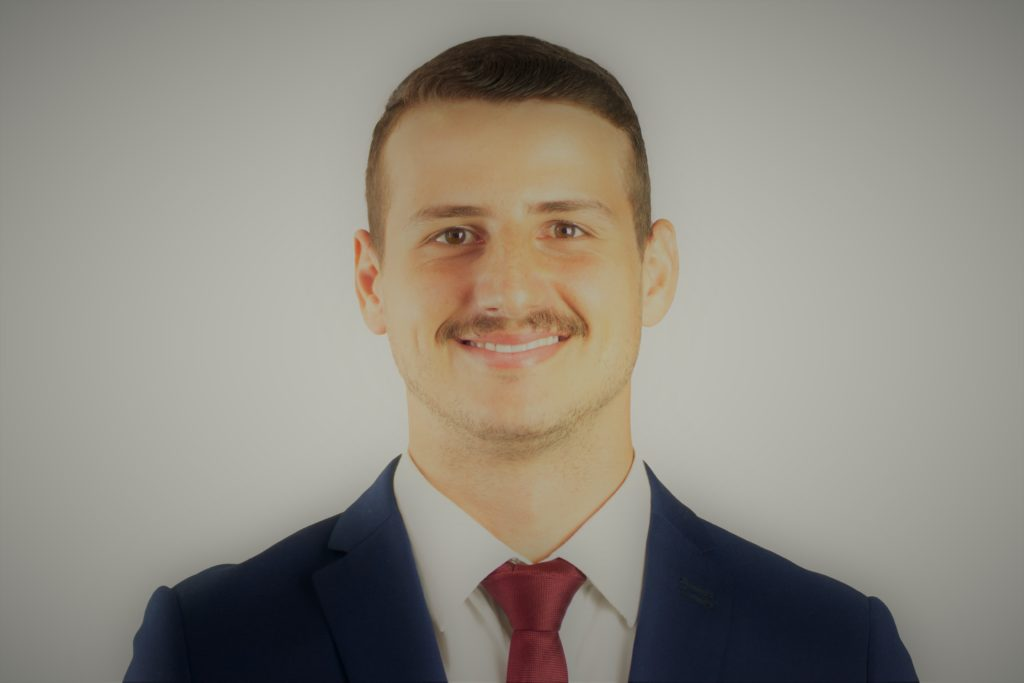 Jordan Sorbello - Mortgage Broker