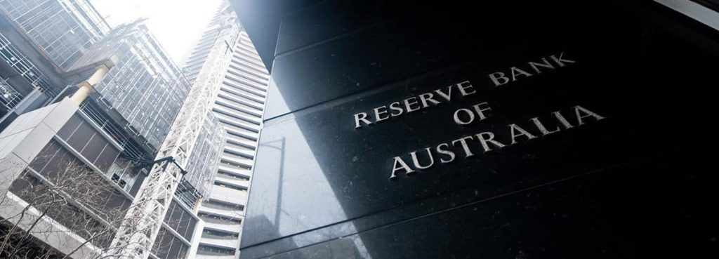 Reserve Bank Of Australia Rates