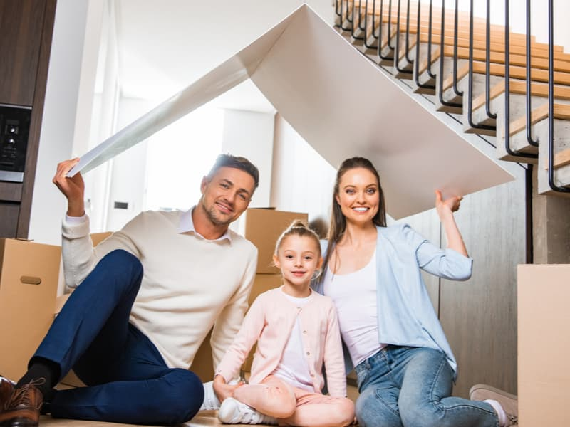 Common Mistakes First Home Buyers Make